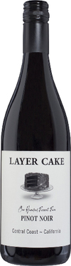 Layer Cake Pinot Noir 2013