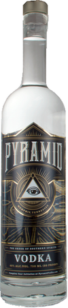 Pyramid Vodka Vodka