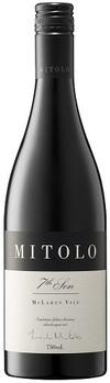 Mitolo 7th Son Grenache Shiraz 2013