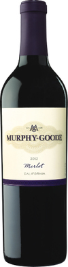 Murphy Goode California Merlot 2012