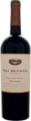 Frei Brothers Reserve Zinfandel 2013