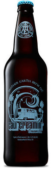 Mother Earth Brew Company Cali Creamin' Cream Ale
