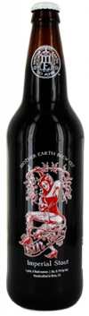 Mother Earth Brew Company Sin Tax Imperial Stout