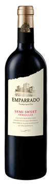 Emparrado Semi Sweet Red