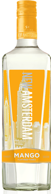 New Amsterdam Mango Vodka