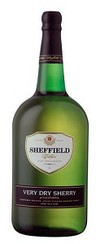 Sheffield Cellars Very Dry Sherry