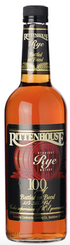 Rittenhouse Bottled in Bond Straight Rye Whisky