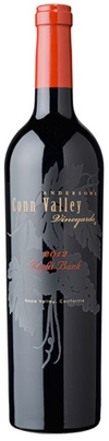 Anderson's Conn Valley Vineyards Right Bank 2012