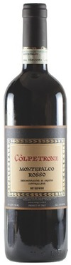 Colpetrone Montefalco Rosso 2011