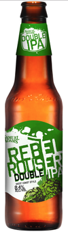 Samuel Adams Rebel Rouser Double IPA
