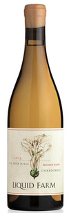 Liquid Farm Golden Slope Chardonnay 2013