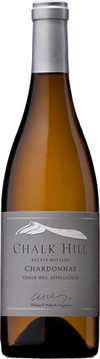 Chalk Hill Estate Bottled Chardonnay 2013