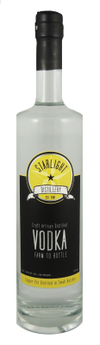 Starlight Distillery Vodka