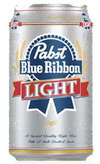 Pabst Brewing Company Pabst Light