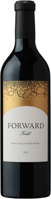Forward Kidd Napa Valley Red Wine 2012