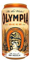 Pabst Brewing Company Olympia