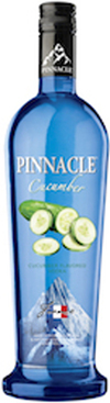 Pinnacle Cucumber Vodka