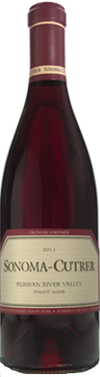 Sonoma Cutrer Russian River Valley Pinot Noir 2013
