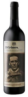 19 Crimes Cabernet Sauvignon 2014