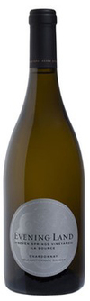 Evening Land Seven Springs Vineyard La Source Chardonnay 2012