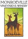 Monroeville Vineyard & Winery Blueberry Wine
