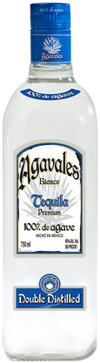 Agavales Blanco Tequila