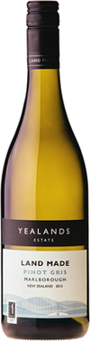 Yealands Peter Yealands Pinot Gris 2014