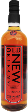 Old New Orleans Cajun Spice Rum