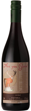 Fowles Are You Game? Shiraz 2013