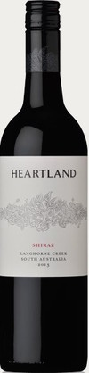 Heartland Shiraz 2013