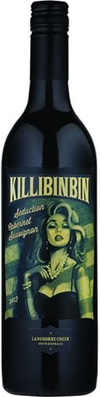 Killibinbin Seduction Cabernet Sauvignon 2013