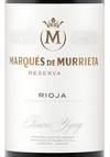 Marques de Murrieta Rioja Reserva 2009