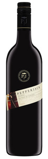 Pepperjack Red Blend 2013