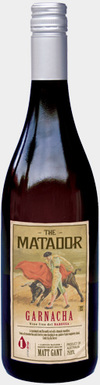 First Drop The Matador 2014