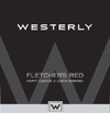 Westerly Fletcher's Red 2009