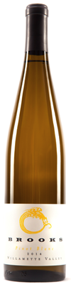 Brooks Willamette Valley Pinot Blanc 2014