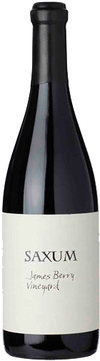 Saxum James Berry Vineyard Proprietary Red 2013
