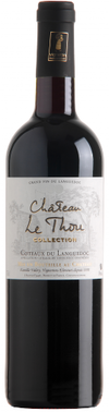 Chateau Le Thou Collection Red 2014