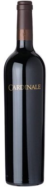 Cardinale Red Wine 2012