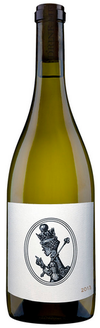 The Wonderland Project The White Queen Chardonnay 2013