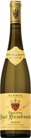 Domaine Zind Humbrecht Riesling 2013
