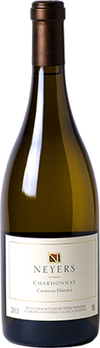 Neyers Carneros District Chardonnay 2013