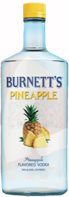 Burnett's Pineapple Vodka