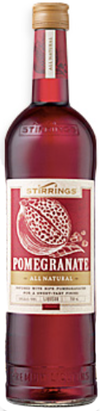 Stirrings Pomegranate Liqueur