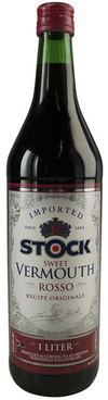 Stock Sweet Vermouth Rosso
