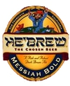 He'Brew Messiah Bold