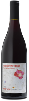 Hirsch Vineyards The Bohan Dillon Pinot Noir 2013