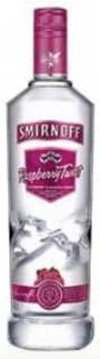 Smirnoff Raspberry Vodka
