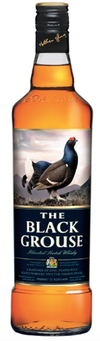 The Famous Grouse Black Grouse Blended Scotch Whisky