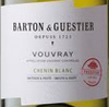 Barton & Guestier Vouvray 2014